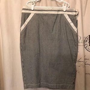 BCBGirls Skirts - BCBG Skirt